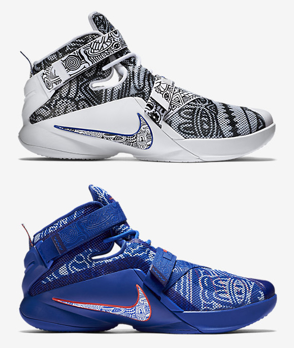 4d08146c05b14 nike zoom lebron soldier 9 Archives - WearTesters
