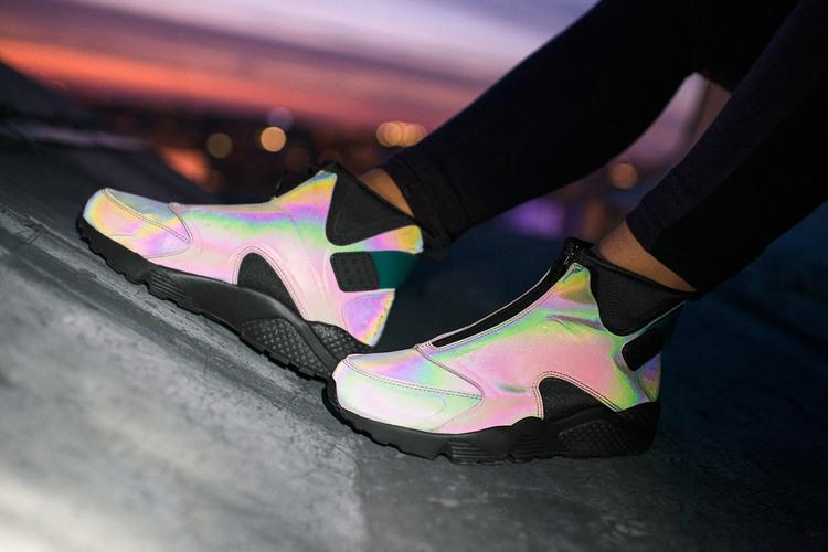 Nike Air Huarache Light Atomic Mango WearTesters