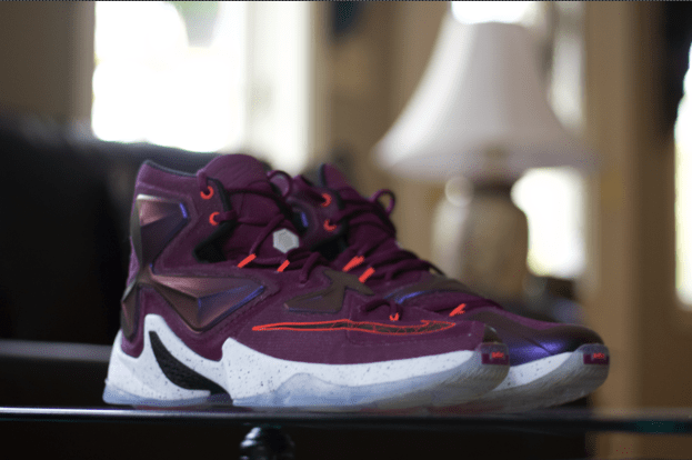 03c84a111f0b Nike LeBron 13 Performance Review