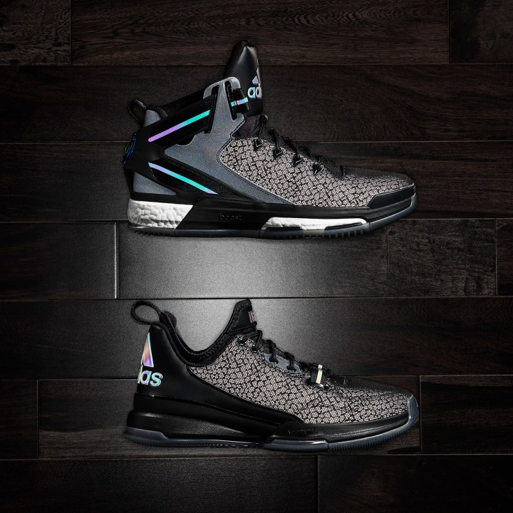 c905f3f28734 Get an Official Look at the adidas  Iridescent  Pack - WearTesters