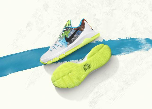 size 40 177c4 ae2d3 KD 8 N7 N7 KD N7 Nike ...