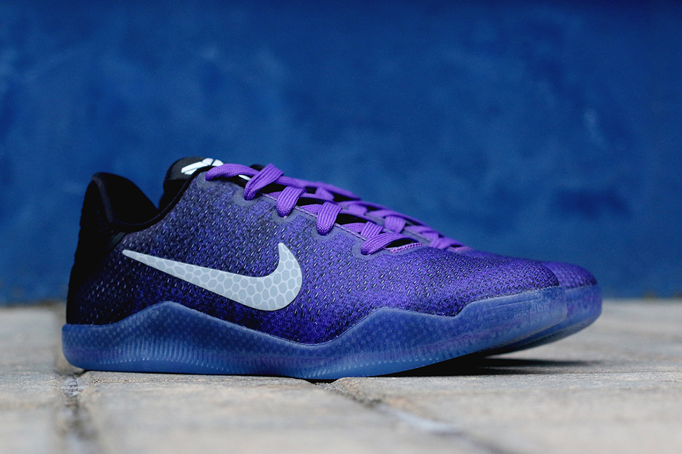 hot sale online 63e58 25563 Could This be the Nike Kobe XI  - WearTesters