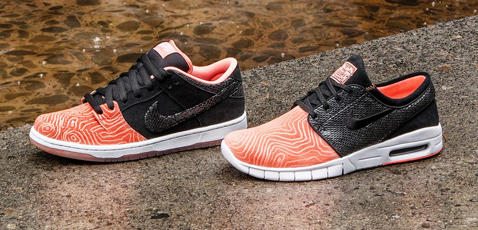 1462620ffad6 Premier x Nike SB  Fish Ladder  Collection - Available Now - WearTesters