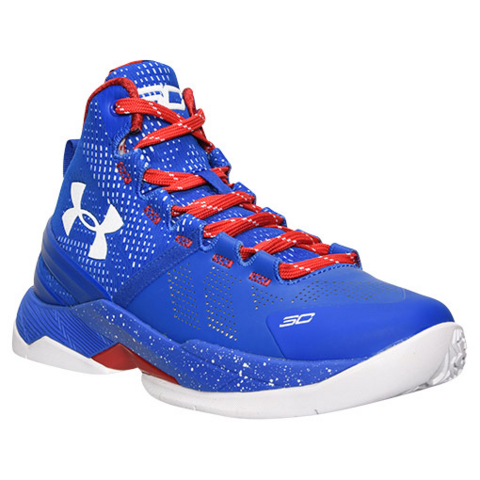 4a59586a1110 Update  Under Armour Curry Two (2)  Providence Road  - WearTesters