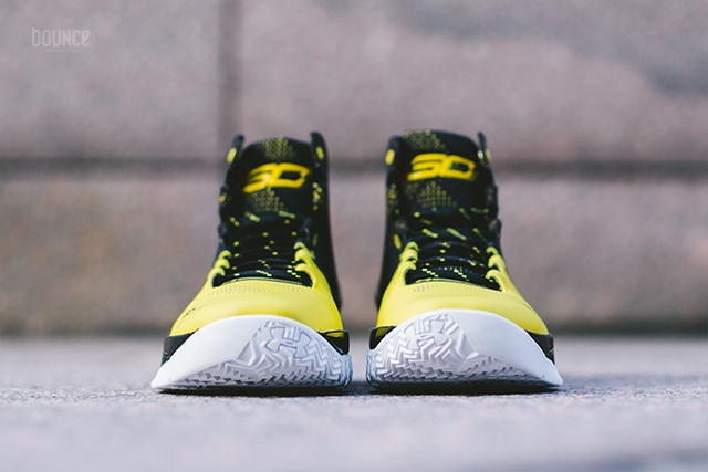 Under Armour Curry Two (2) 'Long Shot' Beauty Shots 4