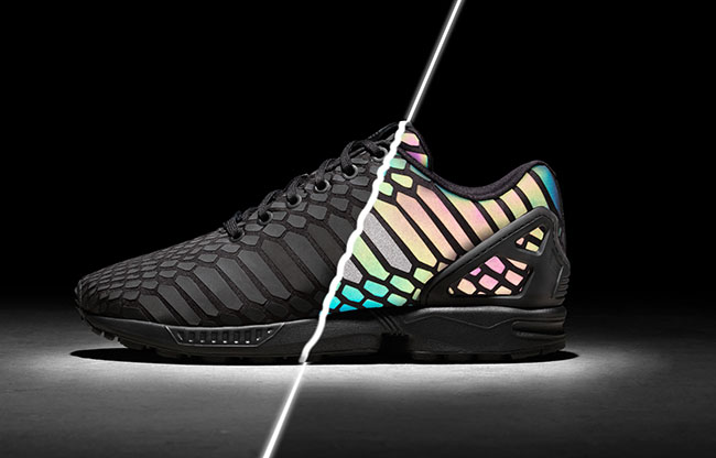 09f2b8ecc1964 Where to Cop the adidas ZX Flux  Statement Xeno  - WearTesters