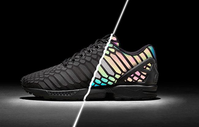 wholesale dealer 6c0c7 066ca adidas-zx-flux-xeno-triple-black-5 - WearTesters
