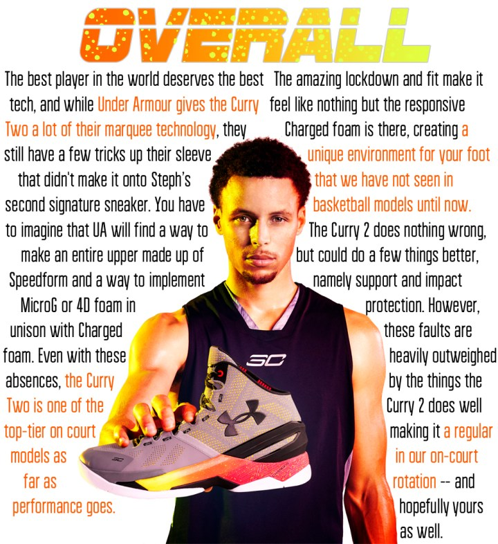 Curry Overall