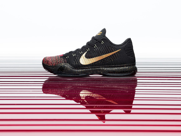Feast Your Eyes on the Nike Basketball 2015 Holiday Collection 11