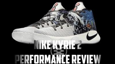 size 40 e21f0 fa38f Nike Kyrie 2 Performance Review