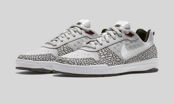 the latest 7b549 917e0 Nike SB P-Rod 9 Elite will Feature a Jumpman - WearTesters