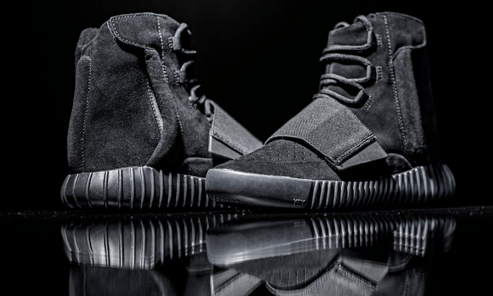 f18919f5e15b3 adidas Yeezy Boost 750  Black  - Links Available Now - WearTesters