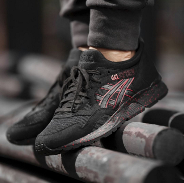 Two New Asics Gel-Lyte V Colorways at Foot Locker - WearTesters c927d2a385