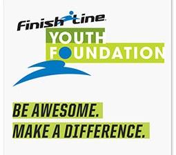finish line youth foundation