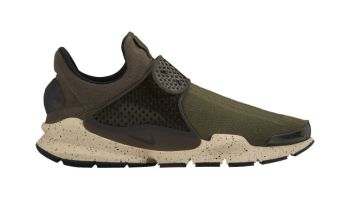 The Stone Island x Nike Sock Dart Mid is Back in Two