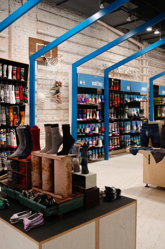 stance socks flagship store new york 2