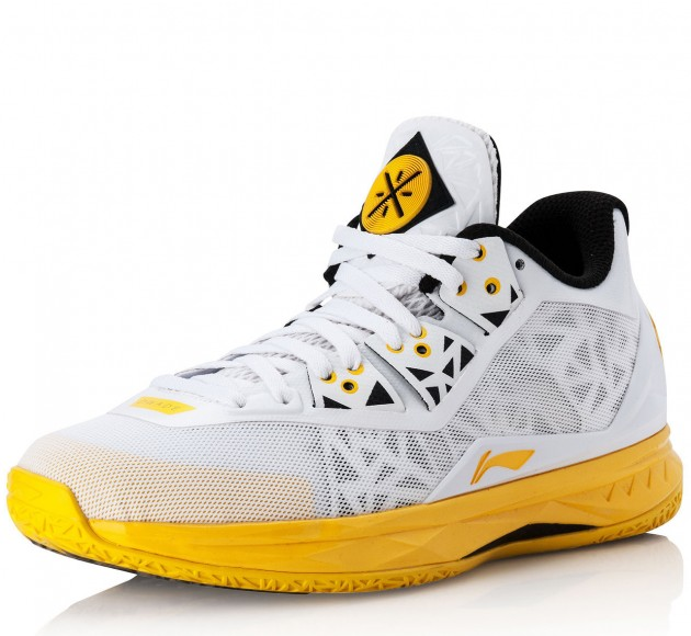 separation shoes 6e016 4f9ca Li-Ning Way of Wade 4  Overtown  - Now Available - WearTesters