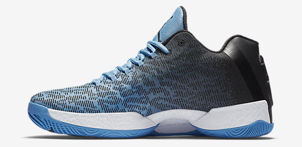 7e74a5166a38 Air Jordan XX9 Low  UNC  - Available Now - WearTesters