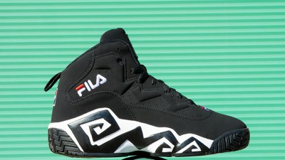 FILA under the lights pack 5