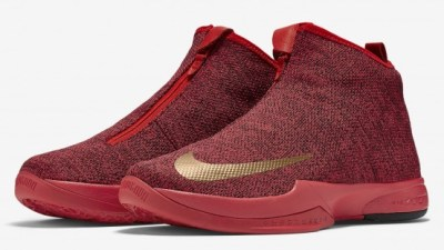 014420ab5a3a Detailed Look at the Nike Zoom Kobe Icon in Metallic Gold cheap 6e525  a3a79  Nike Kobe Icon Will Come in Red outlet on sale 1ccc6 cfa1c ...