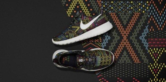 Nike Roshe One 'BHM'