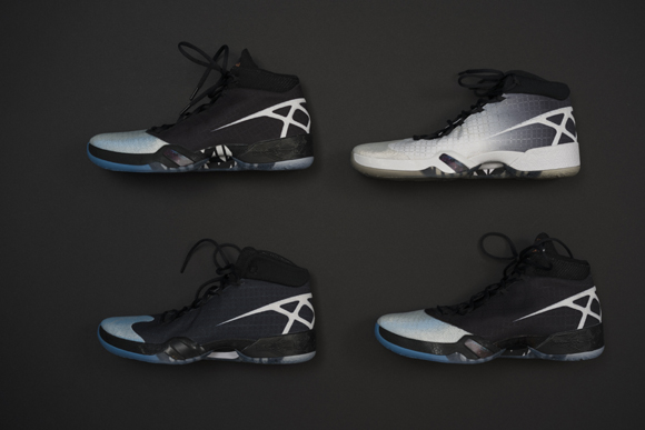 cfc4ff605dad The Air Jordan XXX (30) Has Been Unveiled 14 - WearTesters