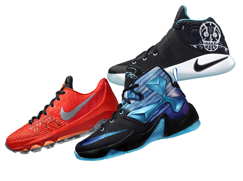 0a4280762c26a Nike Basketball Court Motion Pack for Kids Available Soon - WearTesters
