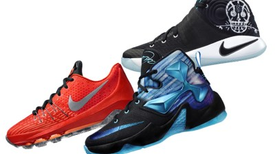 2a69a27f053 Nike Basketball Court Motion Pack for Kids Available Soon