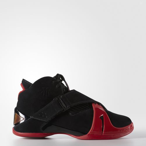 adidas T-Mac 5 Retro is Now Available in Black  Red - WearTesters ac29fac9d