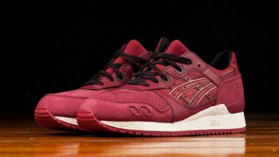 81332880c4f4 The Asics Gel-Lyte III Chinese New Year is Here