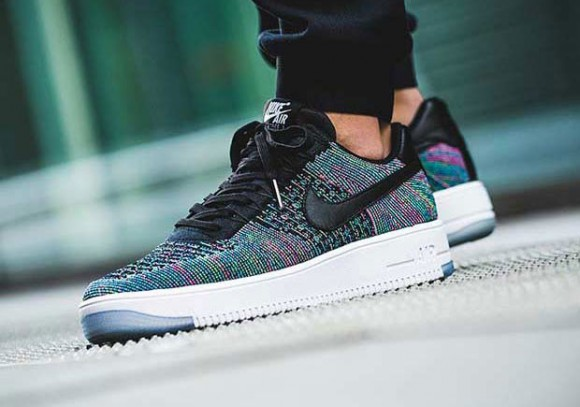 super popular bc696 88035 What are some colorways you want to see for the new Nike Air Force 1 Flyknit