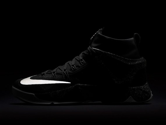247f9f2ad2f7 The Nike Lebron Ambassador 8  Oreo  Colorway is Available Now ...