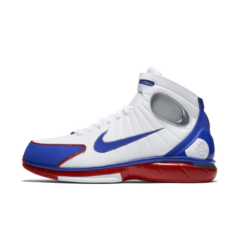 low priced 6c344 a3fc6 Nike Air Zoom Huarache 2K4 Retro Coming in 2016 - WearTesters
