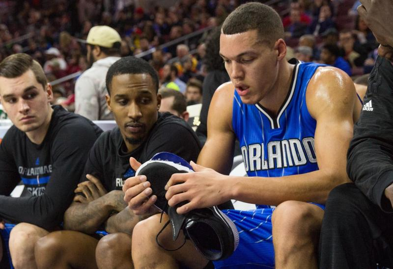 0210e7284068 Aaron Gordon Hulked Out of His HyperRev 2016 s - WearTesters