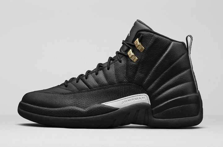 Air Jordan 12 Retro %22The Master%22 (1 of 7)