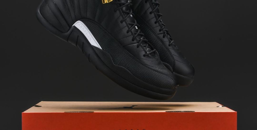 Get One Last Look at the Air Jordan 12 Retro  The Master  - WearTesters 5b84edd7e