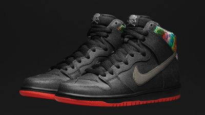finest selection 4b01f 40cc5 SPoT x Nike Dunk High SB  Gasparilla  – Available Now