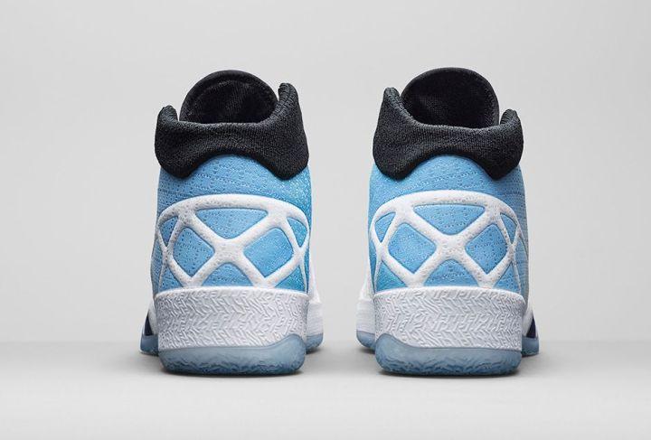 brand new 620cb 3398d ... The Air Jordan XXX (30)  University Blue  Won t be Available ...
