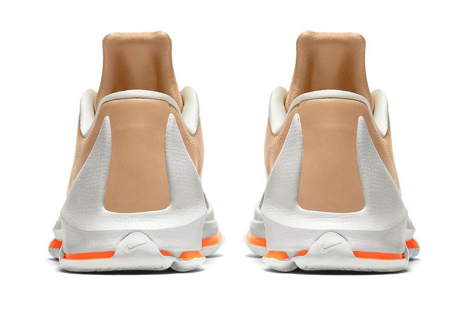 info for 6c2e3 e2da3 The Nike KD 8 EXT has Arrived in  Vachetta Tan -4