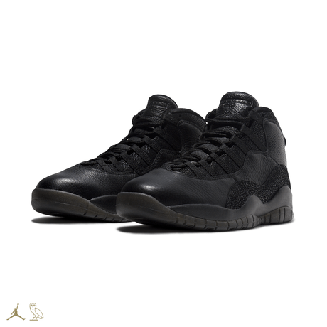 quality design cc30a 4f7dd The Jordan X OVO All-Star Collection - WearTesters