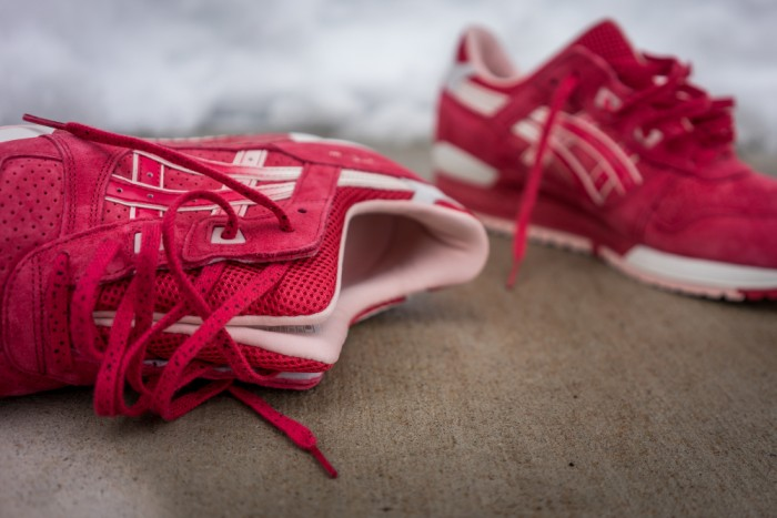 b302f45665d3 asics gel-lyte III strawberries   cream 12 - WearTesters