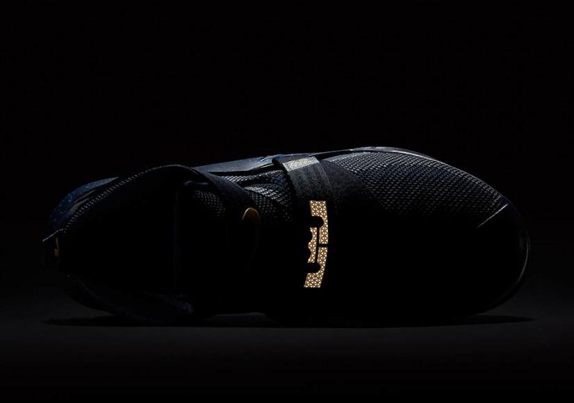 30330917087b5 ... Zoom LeBron Soldier 9 · Kicks On Court   Nike ...