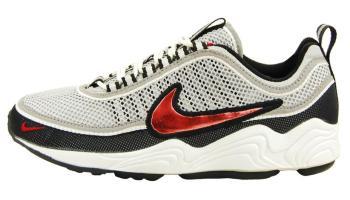 design de qualité 955ce b1f3e A Nike Air Zoom Spiridon Retro for Summer '16 - WearTesters