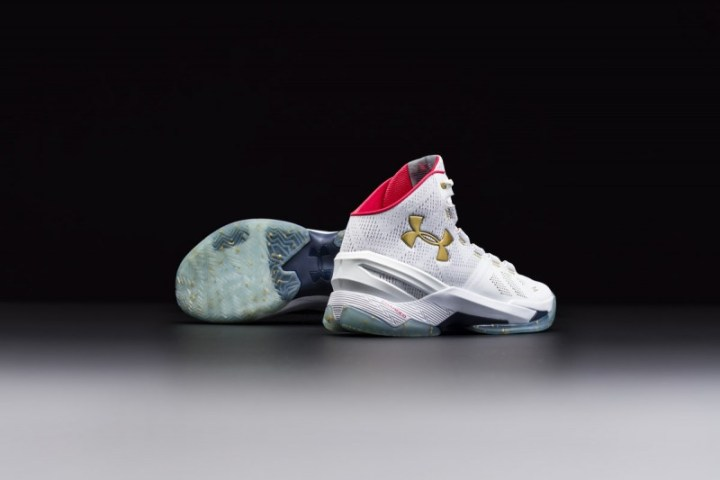 under armour curry two all-star 1