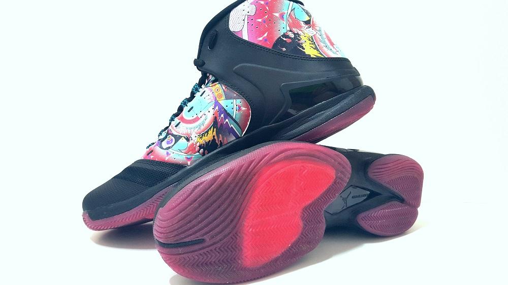 brand new 77546 57f49 Basketball   First Impression   Jordan Brand   Kicks On Court ...