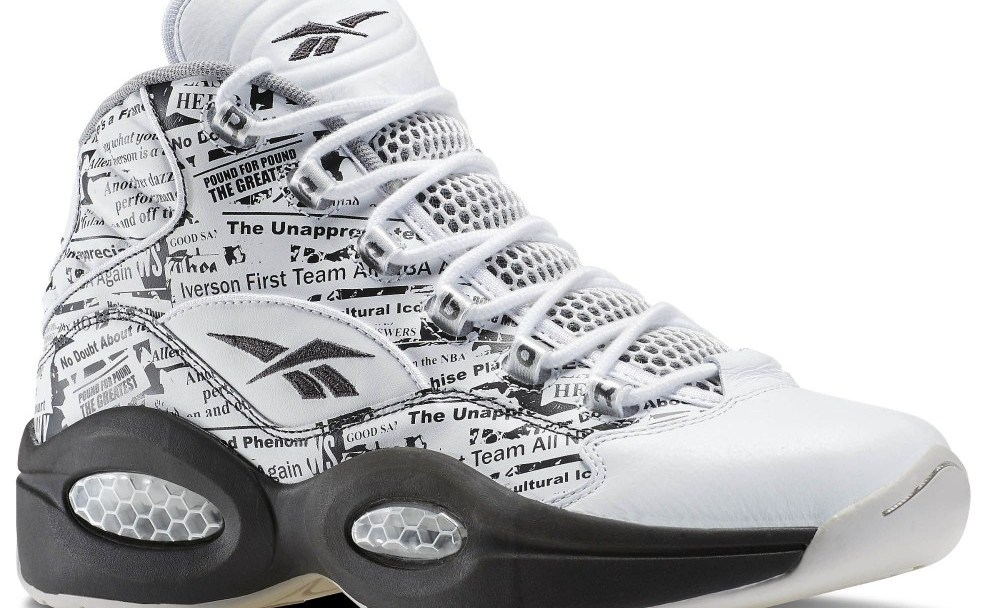 9f87f3727be Detailed Look at the Reebok Question Misunderstood - WearTesters