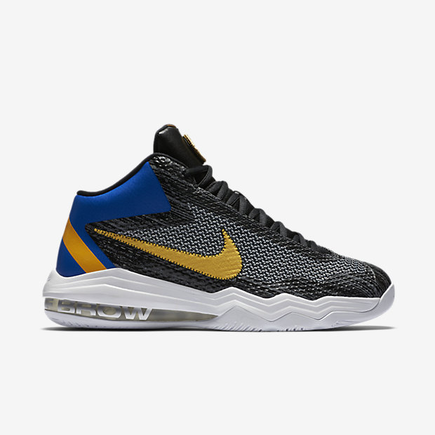 Air Max Audacity (Anthony Davis ASG PE) - $67.50