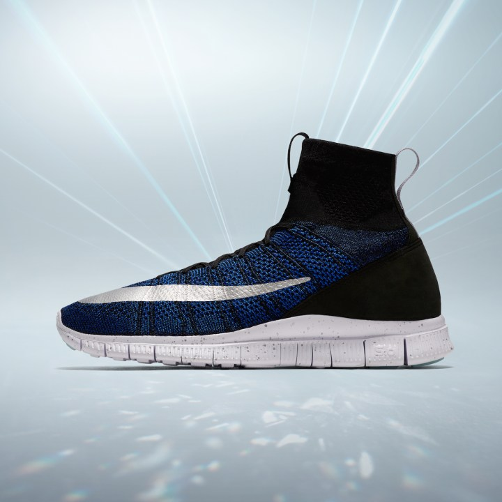 CR7 Nike Free Mercurial Superfly_1