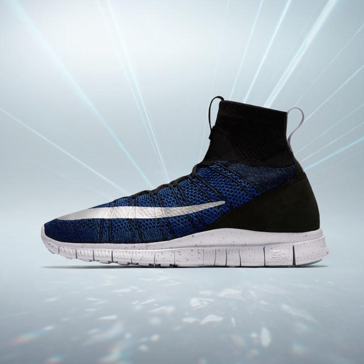 CR7 Nike Free Mercurial Superfly_1