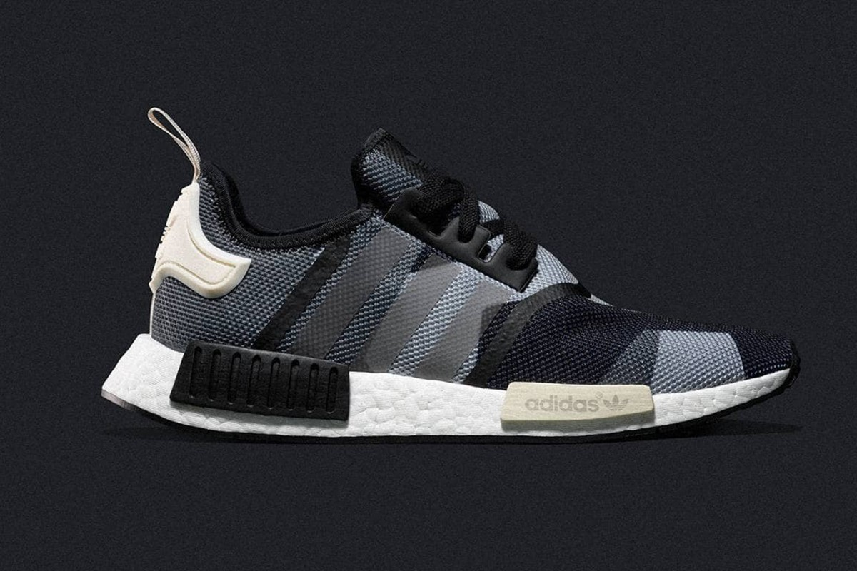 a2fc808206e4c Check Out the adidas Originals NMD R1 'Abstract Camo' Pack - WearTesters
